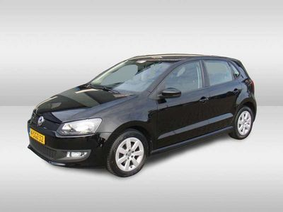 tweedehands VW Polo 1.2 TDI BlueMotion Executive plus