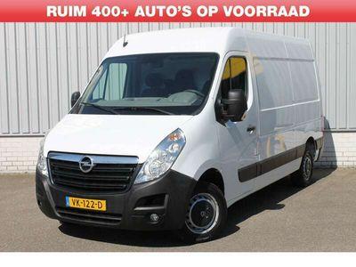 tweedehands Opel Movano 2.3 CDTI L2H2 (Navigatie - Bluetooth - Cruise control)
