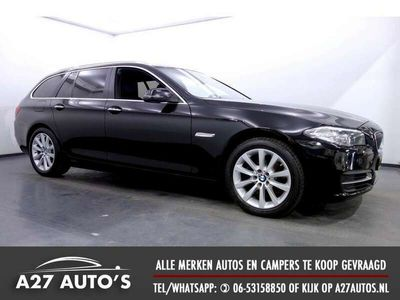 tweedehands BMW 535 535 Touring xd M Sport Edition Navi, Leer, Clima, I