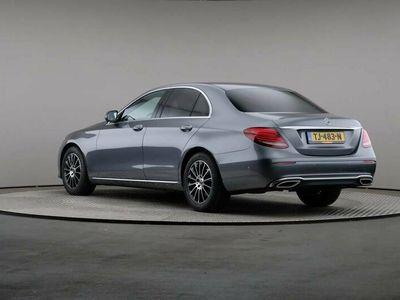 tweedehands Mercedes 200 E KlasseBusiness € 28.900