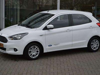 tweedehands Ford Ka Plus 1.2 85pk Trend Ultimate
