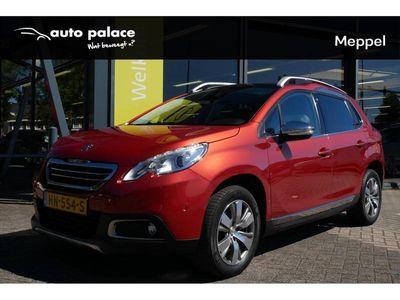 tweedehands Peugeot 2008 1.2 PureTech 82pk Allure