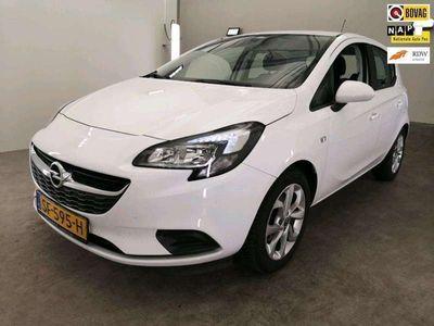 tweedehands Opel Corsa 1.0 Turbo Online Edition | navigatie | airconditio
