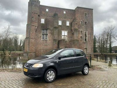 tweedehands VW Fox 1.2 Trendline AIRCO, ELECTR. RAMEN, APK T/M 14-10-