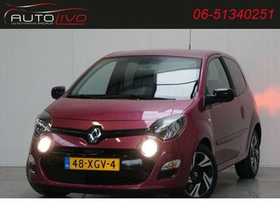tweedehands Renault Twingo 1.2 16V Dynamique CLIMA/LMV/CV/CRUISE etc.