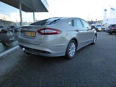tweedehands Ford Mondeo ECOBOOST 165PK TITANIUM X**51.000KM.!!/NAVI/TREKHAAK/DYN.LED**