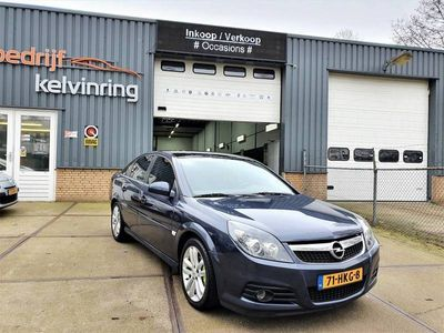 tweedehands Opel Vectra GTS 1.9 CDTi Business, Automaat, Navi,