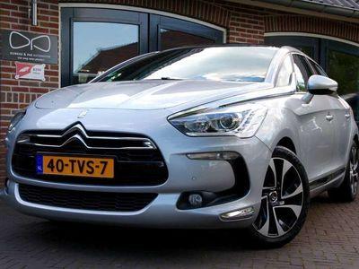 tweedehands Citroën DS5 1.6 THP So Chic | NAVI | PANO || AUTOMAAT