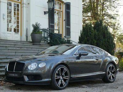 tweedehands Bentley Continental GT 4.0 V8 GT