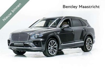 tweedehands Bentley Bentayga 4.0 V8 | First Edition | All Terrain Specification