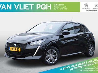 tweedehands Peugeot e-208 208EV 50 kWh Allure Première | 8% BIJTELLING |