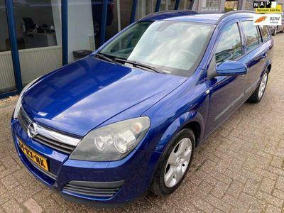 tweedehands Opel Astra Wagon 1.6 Executive Nieuwe APK