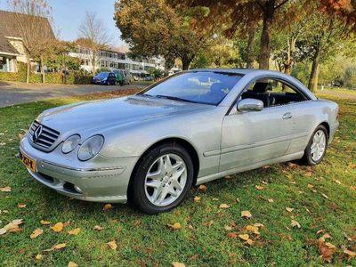 tweedehands Mercedes CL500