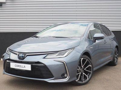 tweedehands Toyota Corolla New 1.8 Hybrid Executive PRIVÉLEASE