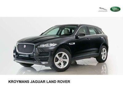 tweedehands Jaguar F-Pace 2.0t AWD Premium Edition 2 JAAR GARANTIE