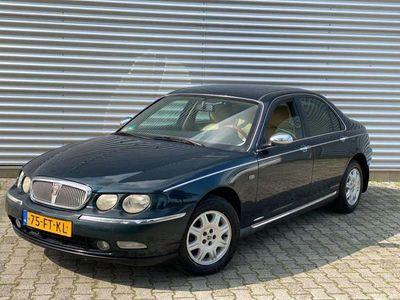 tweedehands Rover 75 2.0 V6 Club Apk (28-11-2020) *INRUIL MOGELIJK*