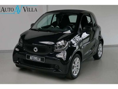 tweedehands Smart ForTwo Coupé 1.0 Pure Automaat - Airco - Cruise