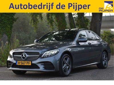 tweedehands Mercedes C200 4MATIC Premium Plus Pack VOL, NWPRIJS € 70.000,-,