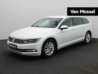 tweedehands VW Passat Variant 1.6 TDi Aut. Comfortline Business (Navi/Camera/Led
