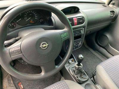 tweedehands Opel Corsa 1.2-16V Comfort