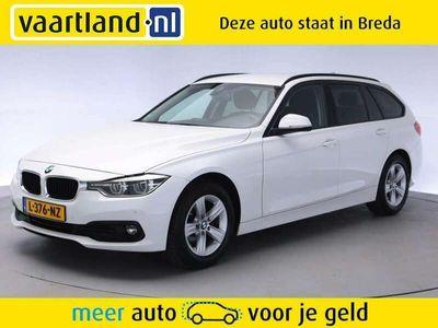 tweedehands BMW 318 318 Touring d High Executive Aut. [ full led navi s