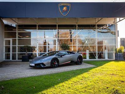 tweedehands Lamborghini Huracán 5.2 V10 Performante