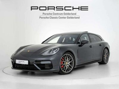 tweedehands Porsche Panamera Turbo Sport Turismo