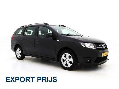 tweedehands Dacia Logan MCV 0.9 TCe Prestige *AIRCO+NAVI-PROF+PDC+ECC+CRUI