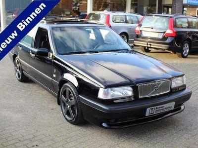 tweedehands Volvo 850 2.3 T5-R Compleet gerestaureerd voor €30.000,-!