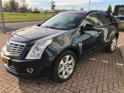tweedehands Cadillac SRX 3.6 V6 AWD Premium