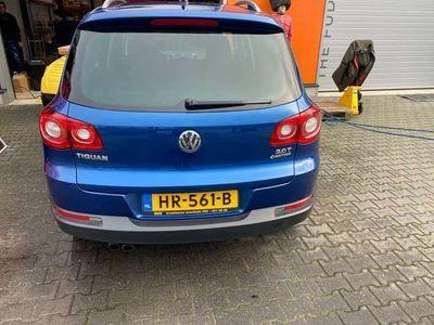 tweedehands VW Tiguan 2.0 TSI Sport&St.4M
