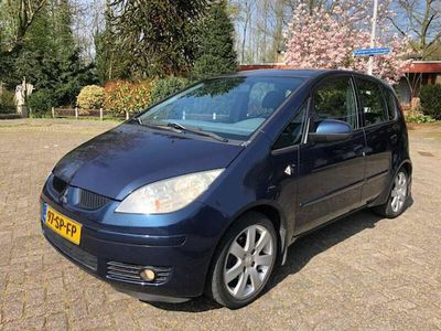 tweedehands Mitsubishi Colt 1.5 Instyle AIRCO