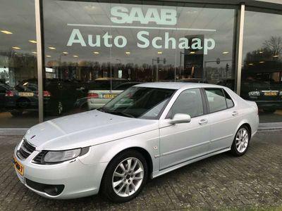 tweedehands Saab 9-5 2.0t Fleet Sedan Automaat LPG G3 | Rijklaar incl 6