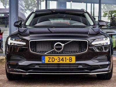 tweedehands Volvo V90 T4 Aut.| Elec. stoel | Standkachel | Adaptive Cruise Control