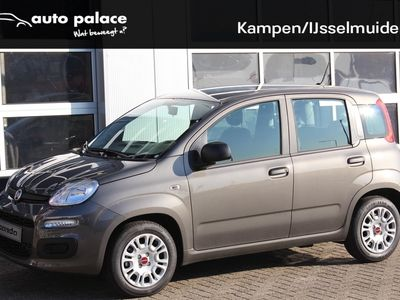 tweedehands Fiat Panda 1.0 70PK HYBRID EASY|BLUETOOTH AUDIO|DAB+|USB
