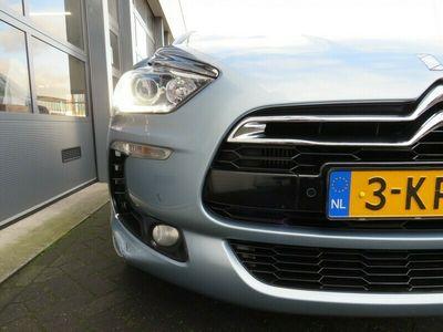 tweedehands Citroën DS5 1.6 thp 155pk automaat business executive