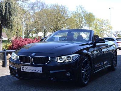 tweedehands BMW 420 4-SERIE D Cabrio M-Sport