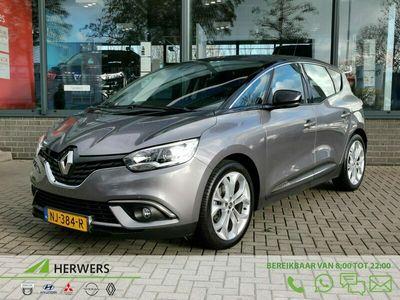 tweedehands Renault Scénic 1.2 TCe Zen 2 Tone/ Navigatie/ Parkeersensoren
