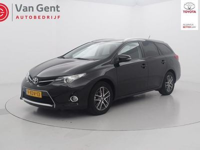 tweedehands Toyota Auris Touring Sports Vvt-I 1.6 Trend Trekhaak