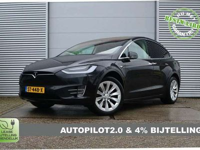 tweedehands Tesla Model X 100D AutoPilot2.0, 65.288ex