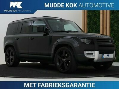 tweedehands Land Rover Defender 2.0 D240 110 HSE | Incl. BTW/BPM | Luchtvering | M