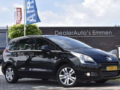 tweedehands Peugeot 5008 1.6 156PK PANODAK ECC NAVIGATIE LMV CRUISE