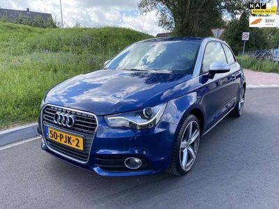tweedehands Audi A1 1.4 TFSI 119g. Ambition Pro Line Business Automaat