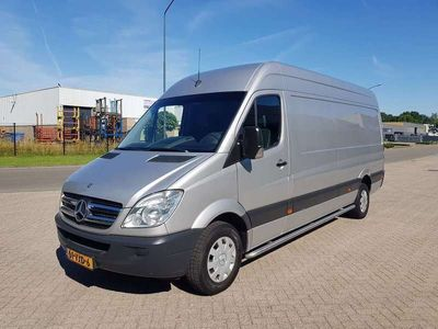 tweedehands Mercedes Sprinter 315 CDI L3 H2 Automaat