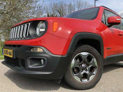 tweedehands Jeep Renegade 1.4 M.Air Limited