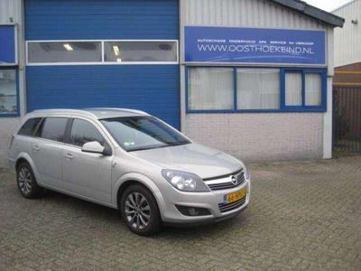 tweedehands Opel Astra 6 111 years edition