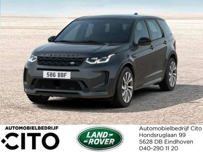tweedehands Land Rover Discovery Sport P300e PHEV R-Dynamic HSE