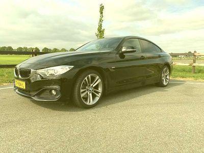 tweedehands BMW 418 M sport