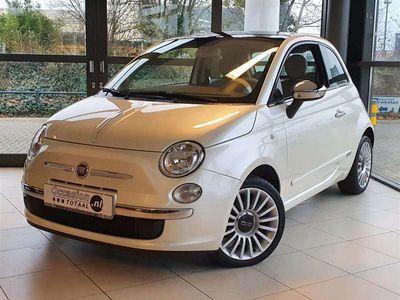 tweedehands Fiat 500 1.2 Lounge | Automaat | Panorama | Bluetooth