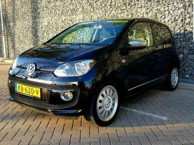 tweedehands VW up! up! Eco up! 1.0 highBlueM. CNG/BENZ